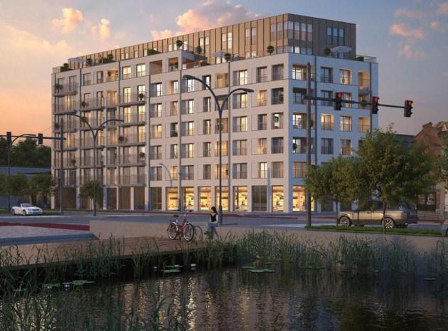 40 extra appartementen in IJzerlaan op komst
