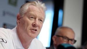 Ook Peter Maes gearresteerd in onderzoek naar voetbalfraude