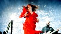 Florence and the Machine na drie jaar opnieuw headliner op Rock Werchter