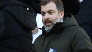 Voetbalschandaal: Mogi Bayat uit Leuvense cel gehaald voor verhoor bij Limburgse speurders