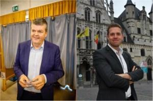 Stadslijst en CD&V onderhandelen hele week over coalitie