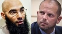 """Theo Francken: """"Willen alles doen om Belkacem land uit te zetten als hij vrijkomt"""""""