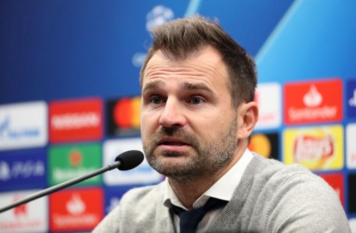 """Ivan Leko benadrukt het positieve na gelijkspel, Thierry Henry zag """"een sterk Club Brugge"""""""