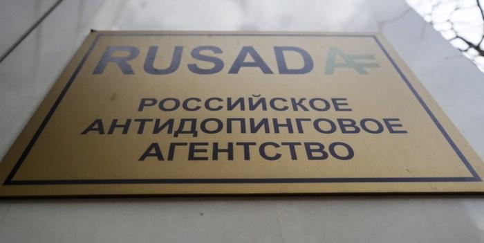 Russische atletiekbond schorst vijf atleten
