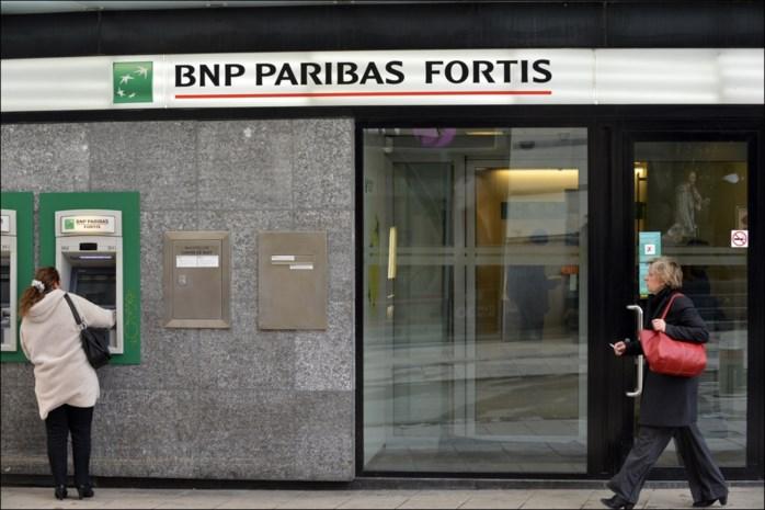BNP Paribas Fortis snoeit opnieuw in aantal kantoren
