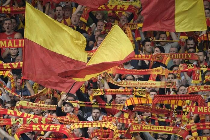 KV Mechelenfans kunnen wedstrijden voortaan volgen op digitale tv van Telenet