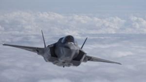 """Oppositie snoeihard voor vervanger F-16's: """"Wat De Wever wil, voert uw regering uit"""""""