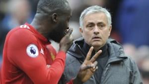Mourinho bevestigt vertrouwen in Lukaku, hekelt de Rode Duivels en sluit terugkeer Zlatan nog maar eens uit