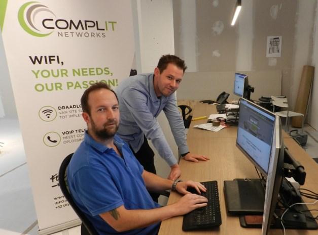 Complit Networks behaalt internationaal certificaat