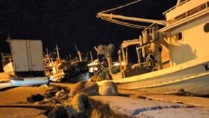 Sterke zeebeving schudt westen van Griekenland door elkaar