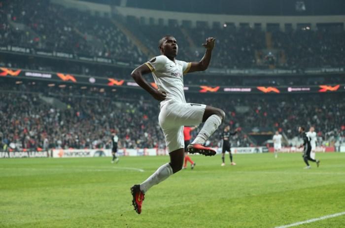 Racing Genk verrast Europa door met zware cijfers te gaan winnen bij Turkse topclub Besiktas