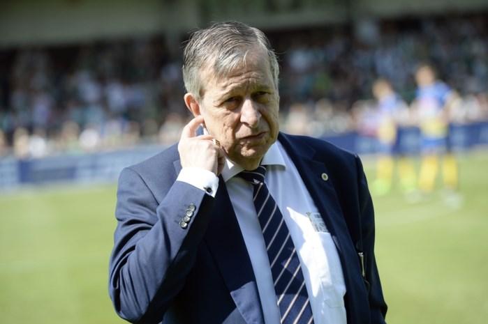 """Herman Wijnants blikt terug: """"Bayat heeft spelers aangeboden, maar ik ben er nooit op ingegaan"""""""