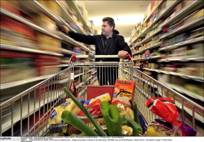 We gooien jaarlijks bijna 400 euro aan eten weg
