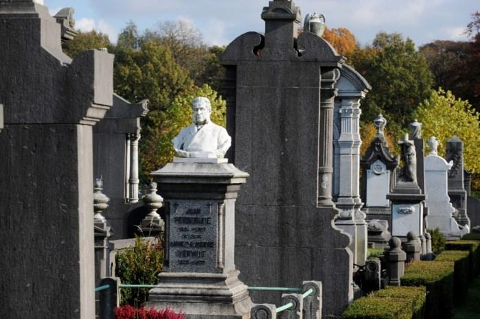 Helft van begrafenissen van mensen in armoede vindt in Antwerpen plaats