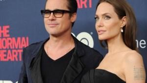 Brad Pitt heeft genoeg van bekende vrouwen