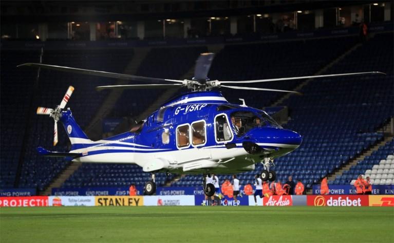 Clubs bevestigen: eigenaar OH Leuven en Leicester City overleden bij helikoptercrash