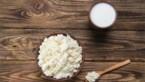 Cottage cheese voor het slapengaan, helpt je strakker worden