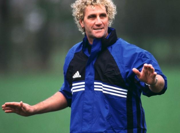 """20 jaar geleden werd Jean-Marie Pfaff trainer van KV Oostende: """"Op het vlak van voetbal was het een drama"""""""