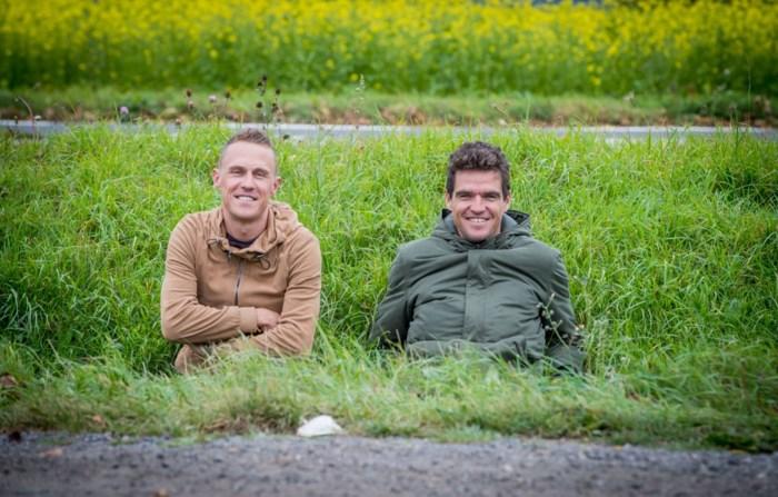 Greg Van Avermaet en Serge Pauwels onthullen waar het gesprek om ploegmaats te worden werd gevoerd