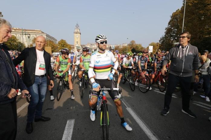Wereldkampioen Valverde heeft geen zin meer in de Ronde van Frankrijk