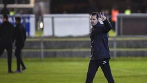 """Rupel Boom-trainer Dave De Herdt legt de lat hoog voor zijn spelers: """"We zijn nog lang niet efficiënt genoeg"""""""