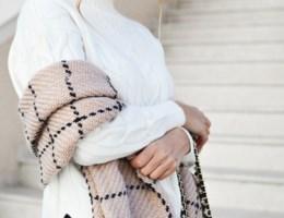 Sweater weather: deze wintertrui flatteert jouw figuur