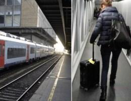Wat verandert er op 1 november? Boetes voor overlast op treinen en geen trolleys meer bij Ryanair