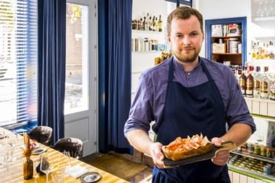 Eten voor minder dan 15 euro: toast met lardo en boter bij Sail & Anchor