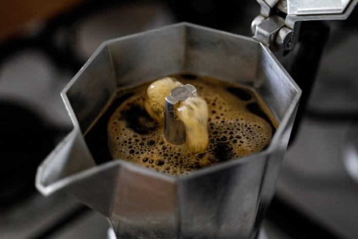 N-VA-fractieleider en burgemeester voeren 'verhit' debat over… koffie