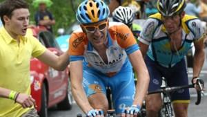 """Bradley Wiggins wil Lance Armstrong niet afvallen: """"Ik heb een relatie met hem die ik niet kan ontkennen"""""""
