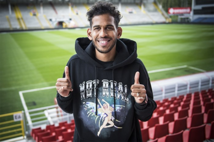 """Faris Haroun: """"Antwerp is de enige club waar ik me écht gewaardeerd voel"""""""