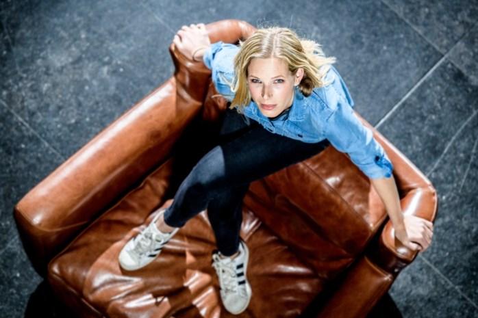 """Julie Colpaert over record 'De Slimste Mens': """"Afgaan had ik vreselijk gevonden"""""""