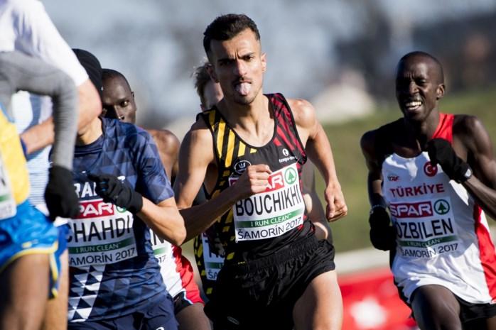 Belgisch speerpunt Soufiane Bouchikhi geeft forfait voor EK veldlopen
