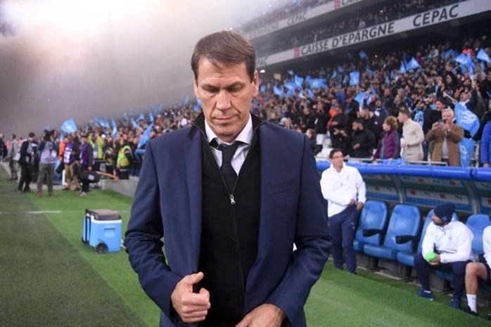 Supporters van Marseille niet welkom in stadion van Lazio tijdens Europa League