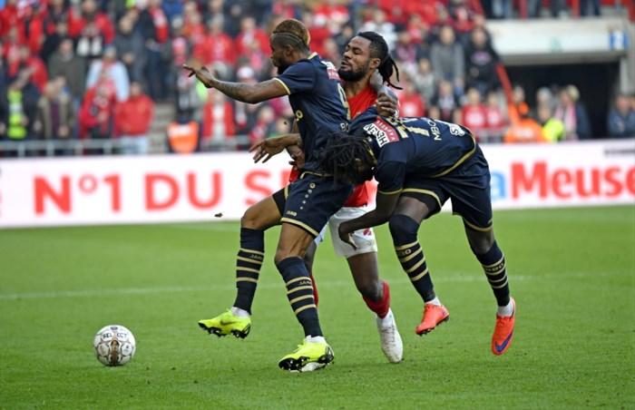 Beoordelingen na Standard-Antwerp: spelers van de Great Old vormen sterk blok en worden daarvoor beloond