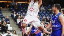 Telenet Giants Antwerp opent vanavond play-offs tegen Kangoeroes Mechelen