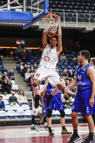 Sinjoren in Luik op zoek naar tiende opeenvolgende zege in EuroMillions League