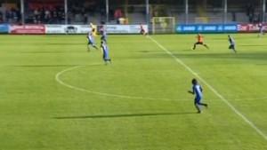 Wereldgoal in amateurliga en zure nasmaak ondanks zege: zo deden de Antwerpse ploegen het dit weekend