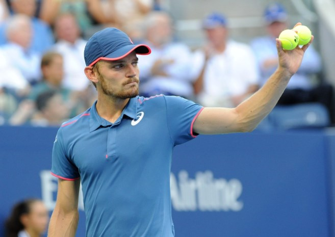 David Goffin tuimelt na 3,5 jaar uit top twintig ATP-ranking, Novak Djokovic staat eindelijk weer op nummer één