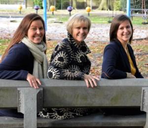 Deze drie vrouwen zetten hun job opzij om zich honderd procent in te kunnen zetten als schepen