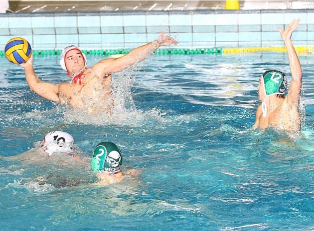 "Waterpoloclub slachtoffer van sluiting Wezenberg: ""We vrezen voor ons internationaal toernooi"""