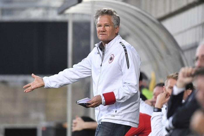 """Antwerp-coach Bölöni (65) prikt naar Standard: """"Zij wilden een jonge coach, ik wilde mensen die club kunnen leiden"""""""