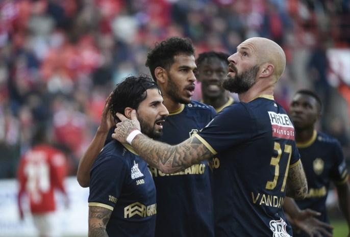 Wordt Antwerp het AA Gent van 2019? Daarom wordt The Great Old dit seizoen wel/niet kampioen