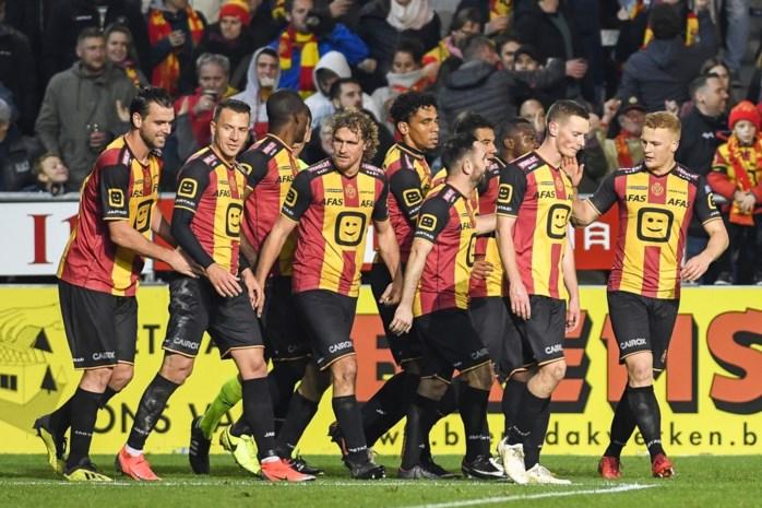 De cijfers van KV Mechelen zijn indrukwekkend: het gevaar komt van overal