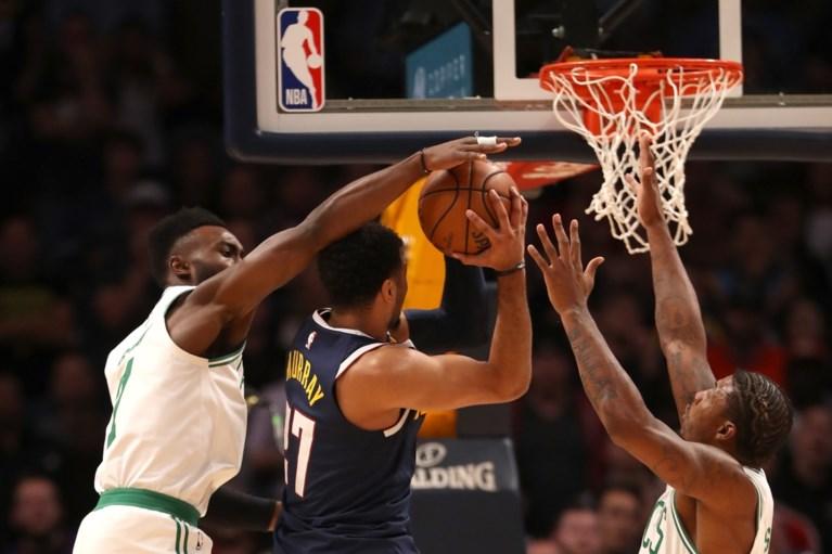 Golden State en Toronto verstevigen leidersplaats in NBA met tiende zege,  Cleveland is zwakste team