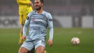 Dit moet u onthouden van de rest van de Europa League: Hazard 60 minuten op het veld, Hanni beslissend in knotsgekke match