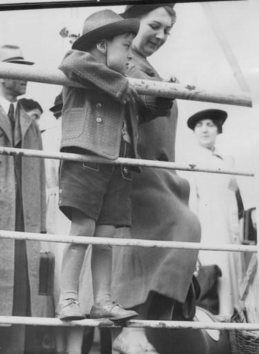 Canada excuseert zich bij Joden die het in 1939 terugstuurde naar Antwerpse haven