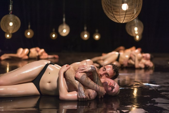 Leegloop bij theatergezelschap van Jan Fabre na #MeToo-affaire
