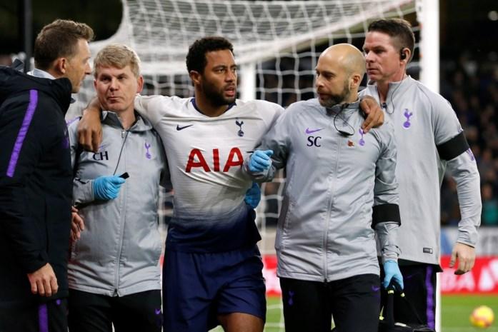 Tottenham kan in Champions League zoals verwacht slechts rekenen op één van zijn drie Belgen