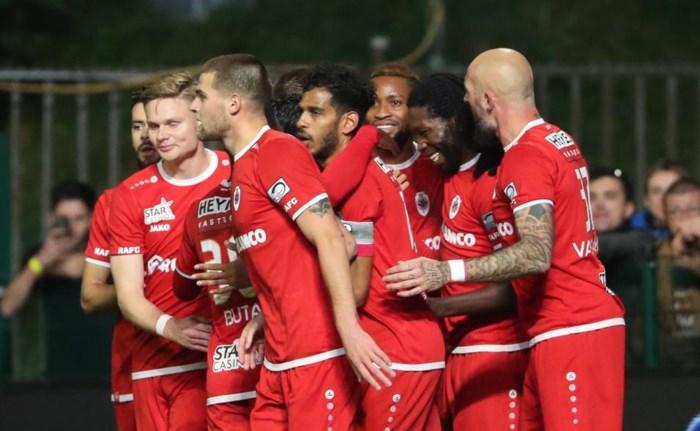 HERBELEEF. Antwerp wint match tegen Oostende, maar VAR gaat met alle aandacht lopen